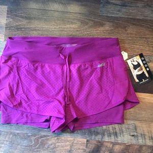 NWT Avia running shorts